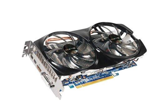 Gigabyte ATI HD 7850 Graphics Card (2GB GDDR5, PCI-E)
