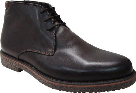 GBX Men's 09130,Dark Brown,US 6 M