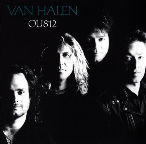 VAN HAGAR: Cold War Update