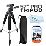 "57"" Tripod Kit For The Canon SX510"