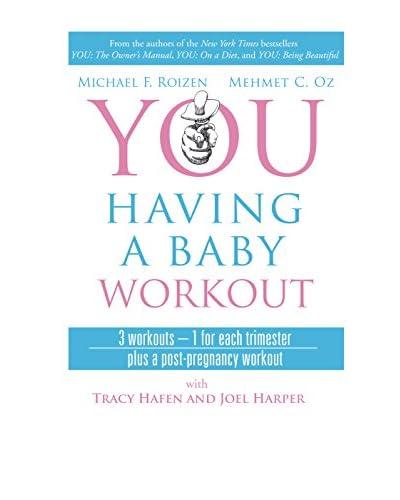 Joel Harper Fitness You: Having A Baby DVD