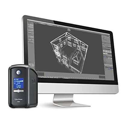 CyberPower-CP1000AVRLCD-1000VA-UPS