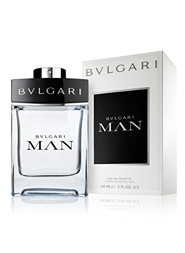 Bvlgari Man Eau de Toilette Spray 150 ml