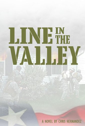 Amazon.com: Line in the Valley eBook: Chris Hernandez: Books
