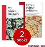 My Foyle's Philavery / Foyle's Further Philavery
