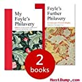 My Foyle's Philavery / Foyle's Further Philavery
