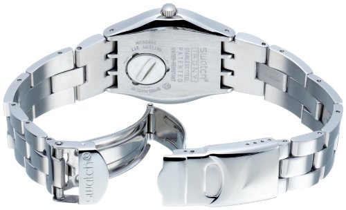 Swatch Women's YLS702G Ciel Clair Bracelet Watch