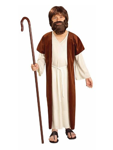 Biblical Times Jesus Child Costume, Small