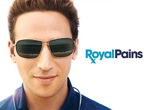 Royal Pains – Staffel 7 [dt./OV]