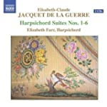 Suites for Harpsichord (Comple