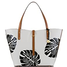 All Day Tote<br>Monaco White