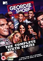 Geordie Shore - Series 6 - Complete