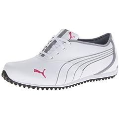 PUMA Ladies Monolite Golf Shoe by PUMA