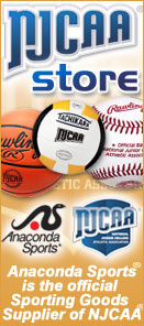 NJCAA Store