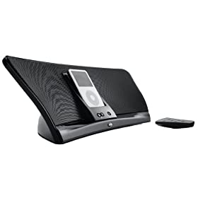 41bhlEjA3EL. SL500 AA280  iPod Dock Reviews   Top 10 Speaker Docking Systems Like The dc910/05