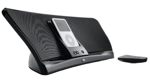 Klipsch iGroove HG iPod Speaker System Black