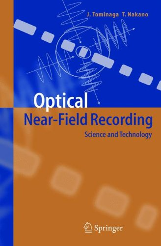 Optical Near-Field Recording: Science And Technology (Advanced Texts In Physics)