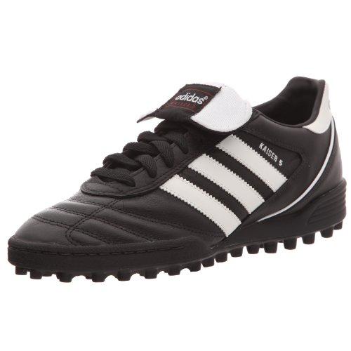 Adidas Kaiser 5 Team black-white - 39 1/3