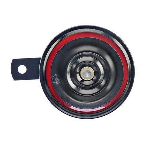 Wolo (300-2T) Disc Horn - 12 Volt, Low Tone