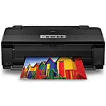 Epson Artisan 1430 Wireless Wide-Format Color Inkjet Printer (C11CB53201)
