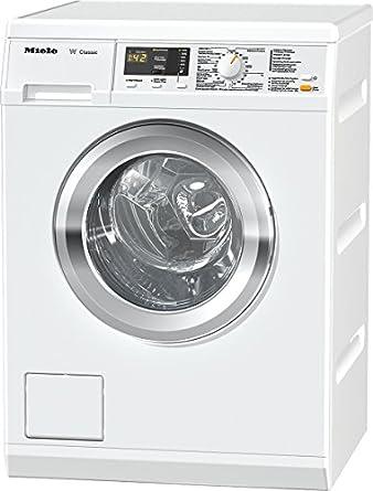 Miele WDA111 Lave linge 7 kg 1400 trs/min A+++ Blanc