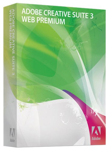 Adobe CS3 Web Premium (PC)