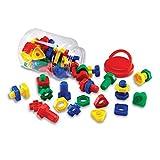 Learning Resources - Juguete educativo de matemáticas (LER4318) (importado)