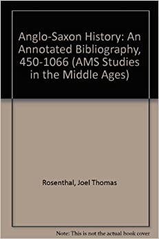 dark ages annotated bibliography Afterword: boethius in late antiquity and the early middle ages  severinus  boethius: a chronology and selected annotated bibliography.