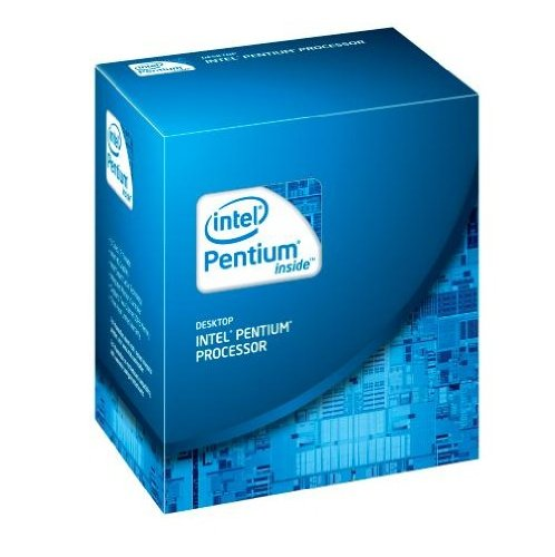 Intel Pentium G620T 2.2GHz Processor, Socket 1155, L3 3MB, Sandy Bridge, 32nm