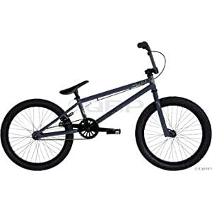 Fiction Myth BMX Bike Gorilla Gray