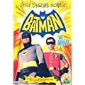 Batman The Movie (1966) Holy Special Edition
