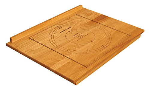 Catskill Craftsmen Over-the-Counter Pastry Board (Bakers Board compare prices)