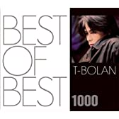 BEST OF BEST 1000 T-BOLAN