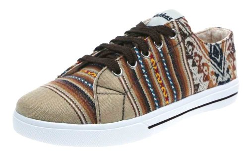 Inkkas Desert Nomad Low Top Sneaker, 12 M Us