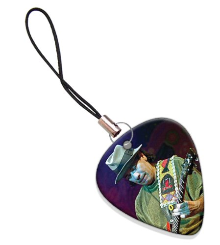 carlos-santana-guitar-pick-plectrum-mobile-bag-zip-playable-charm-live-performance-c