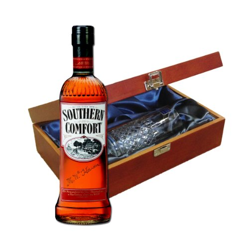 southern-comfort-in-luxury-box-avec-royal-scot-high-ball-glass