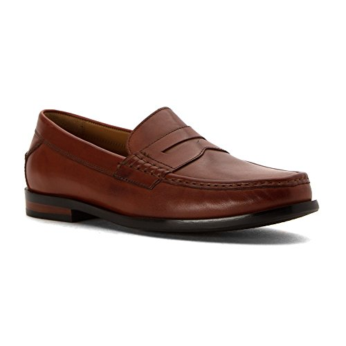New Cole Haan Men's Pinch Friday Contemporary Penny Loafer Woodbury Handstain 11 (Cole Haan New compare prices)