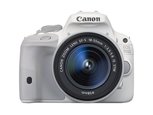 Canon EOS Digital SLR Camera