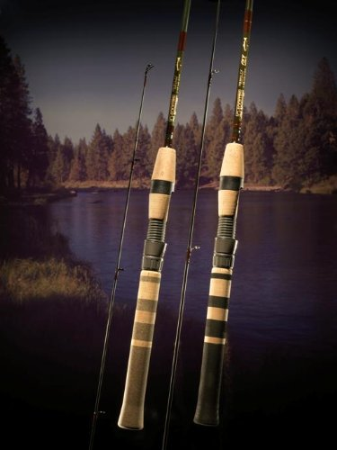 Sofia Grant G Loomis Trout Panfish Spinning Fishing Rod