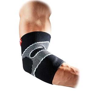 McDavid 4 Way Stretch Gel Elbow Sleeve by McDavid