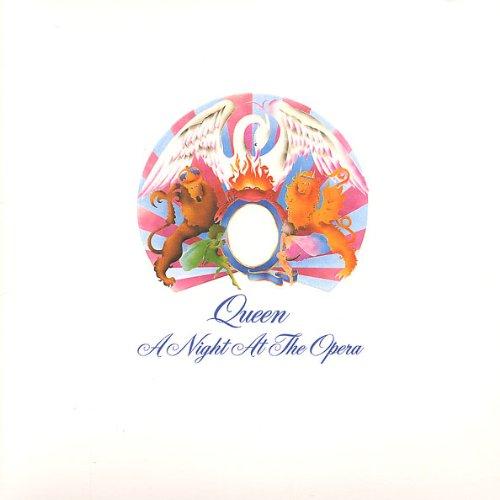 Queen - A Night At The Opera -CD1 - Zortam Music