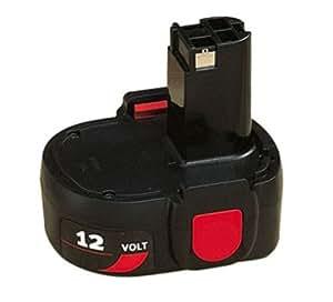 SKIL 120BAT 12-Volt 1-1/5-Amp Hour NiCad Pod Style Battery