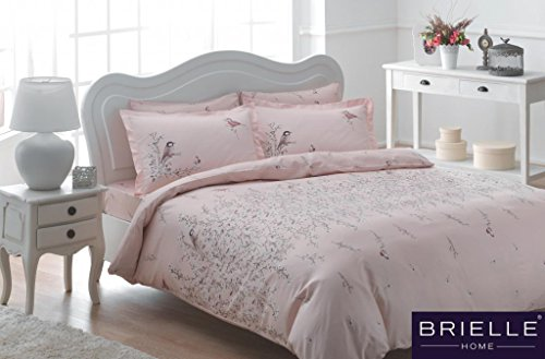 Natural Fiber Bedding