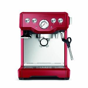 Breville BES840CBXL Infuser Espresso Machine