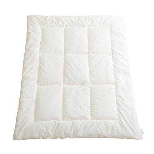 baby.e-sleep(ベビーイースリープ) ウォッシャブルベビー掛ふとん ミニサイズ 日本製 75×95cm