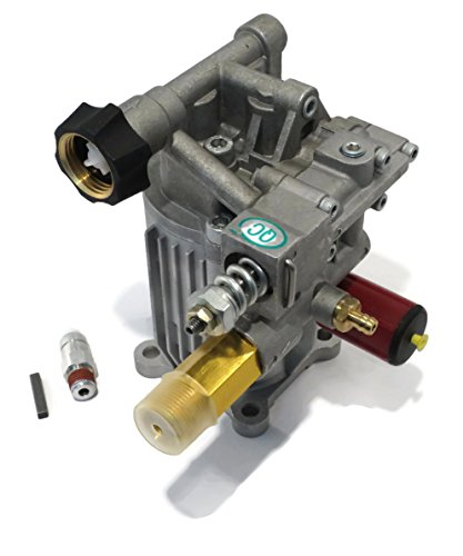 Pressure Washer Water PUMP for Honda Excell XR2500 XR2600 XC2600 EXHA2425 XR2625 (Excell 2500 Pressure Washer Parts compare prices)
