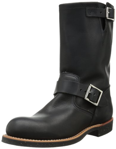 Red Wing Heritage Men's 11-Inch Engineer Boot | Cheap