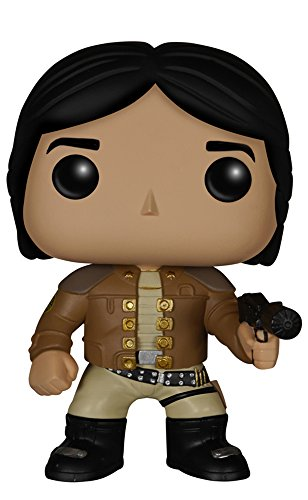 Funko Pop Tv: Battlestar Galactica Classic-Apollo Action Figure - 1