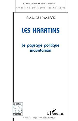 les-haratins-le-paysage-politique-mauritanien-societes-africaines-diaspora