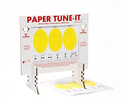 Paper Tune-it